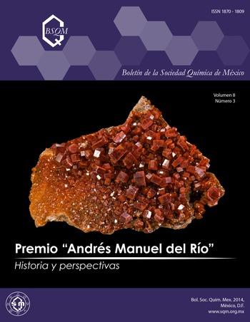 PB2014V8N3_portada-boletin-sociedad-quimica-de-mexico